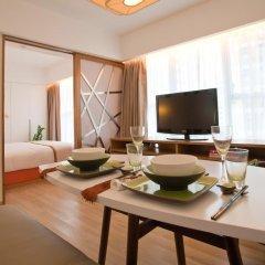 Отель CHI Residences 279 комната для гостей фото 5