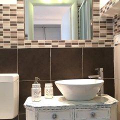 Отель Mansarda Torino Италия, Турин - отзывы, цены и фото номеров - забронировать отель Mansarda Torino онлайн ванная