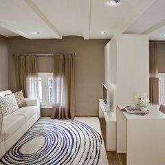 Отель Milà Apartamentos Barcelona Апартаменты с различными типами кроватей фото 2