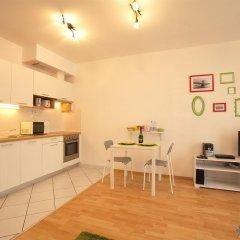 Апартаменты Corvin Apartment Budapest комната для гостей фото 10