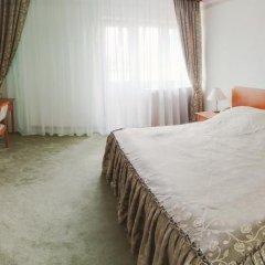 Президент Отель 4* Люкс с различными типами кроватей фото 16