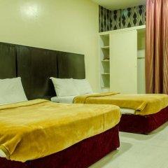 Al Ferdous Hotel Apartment 3* Апартаменты с различными типами кроватей фото 4