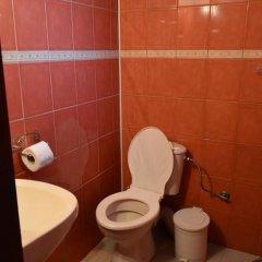 Отель Zlatniyat Telets Guest Rooms 2* Стандартный номер с различными типами кроватей фото 8