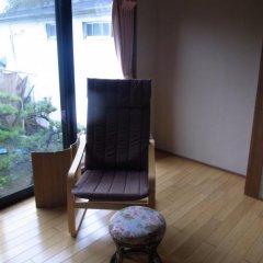 Hotel Sanokaku Минамиогуни комната для гостей фото 3