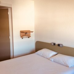 Отель ibis budget Aix en Provence Est Le Canet комната для гостей