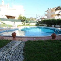 Hotel Mónaco бассейн