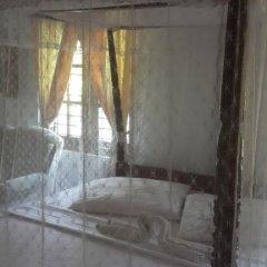 Отель Roshini Inn Апартаменты с различными типами кроватей фото 6
