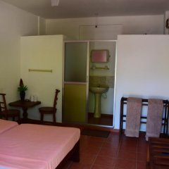Hotel Lagoon Paradise 3* Номер категории Эконом с различными типами кроватей