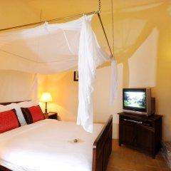Отель Ana Mandara Villas 5* Стандартный номер фото 3