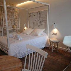 Отель San Nikolas Испания, Фуэнтеррабиа - отзывы, цены и фото номеров - забронировать отель San Nikolas онлайн комната для гостей фото 4