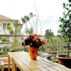 Отель Hai Lam Villa Далат балкон