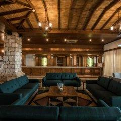 Отель Akteon Holiday Village гостиничный бар