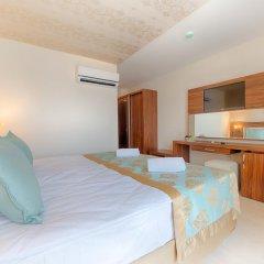 Sarp Hotels Belek 4* Стандартный семейный номер с двуспальной кроватью фото 5