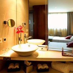 Hotel SB Diagonal Zero Barcelona 4* Представительский номер с различными типами кроватей фото 2
