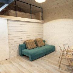 Апартаменты Kolman комната для гостей