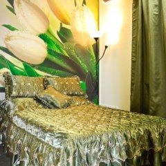 Prime Hostel Стандартный номер с различными типами кроватей фото 5