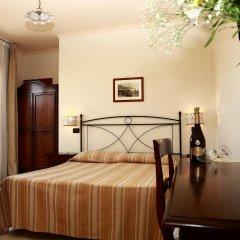 Отель B&B Villa Cristina 3* Стандартный номер