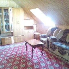Гостиница Пансионат Золотая линия 3* Полулюкс с различными типами кроватей фото 10