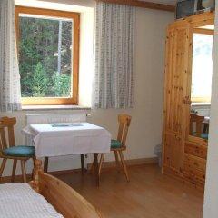 Отель Familiengasthof Zirmhof удобства в номере