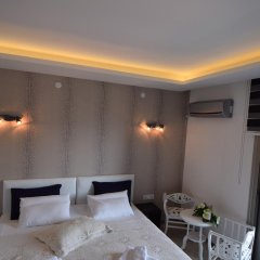 Mavi Panorama Butik Hotel 5* Стандартный номер фото 19