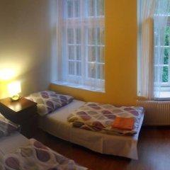 Отель Mariacka комната для гостей фото 3