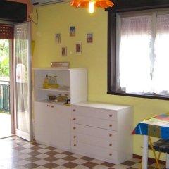 Отель Casa Naxos Джардини Наксос детские мероприятия