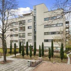 Отель Forenom Apartments Pilestredet Park Норвегия, Осло - отзывы, цены и фото номеров - забронировать отель Forenom Apartments Pilestredet Park онлайн фото 2