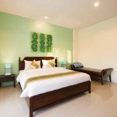 Отель Krabi Front Bay Resort 3* Номер Делюкс с различными типами кроватей фото 2