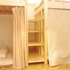 Sato San's Rest - Hostel Кровать в общем номере фото 2