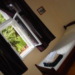 Hostel Slow Стандартный номер с различными типами кроватей (общая ванная комната) фото 3