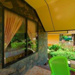 Отель Rim Khao Resort 3* Бунгало
