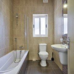 Отель Exceptional Tigne Seafront Слима ванная