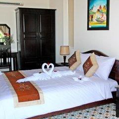Отель Rural Scene Villa 3* Улучшенный номер с различными типами кроватей фото 13