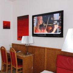 Hotel Corvinus удобства в номере