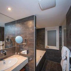 Pakat Suites Hotel ванная