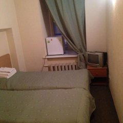 Отель Меблированные комнаты Rinaldi на Московском – I Санкт-Петербург комната для гостей фото 2