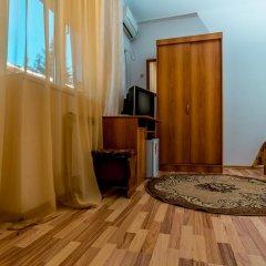 Гостиница Морская Сказка удобства в номере фото 2