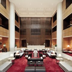 Singapore Marriott Tang Plaza Hotel спа фото 2