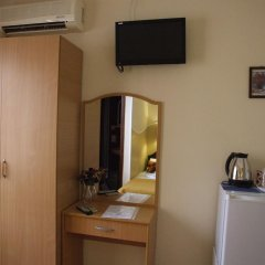 Apartments Pod Lozom in Petrovac, Montenegro from 82$, photos, reviews - zenhotels.com in-room amenity