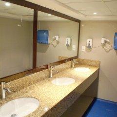 Star Metro Deira Hotel Apartments ванная