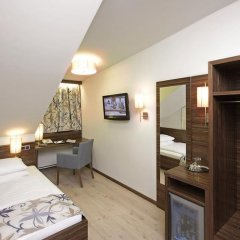 Hotel Prater Vienna 4* Полулюкс с различными типами кроватей фото 21