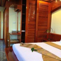 Отель ID Residences Phuket комната для гостей фото 2