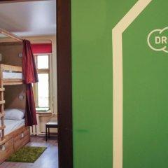 DREAM mini Hostel Odessa Одесса спа