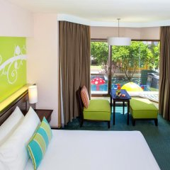 The Bayview Hotel Pattaya 4* Номер Делюкс с различными типами кроватей фото 17
