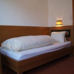 Отель Gästehaus Edinger 2* Стандартный номер с различными типами кроватей фото 6