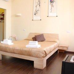Отель B&B De Biffi 3* Стандартный номер с различными типами кроватей фото 10