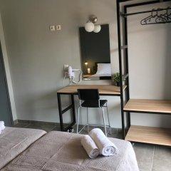 Отель Babis Studios Греция, Аргасио - отзывы, цены и фото номеров - забронировать отель Babis Studios онлайн удобства в номере