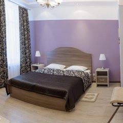 Малый отель на Черниковской 5* Стандартный номер с различными типами кроватей фото 2