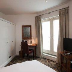 Hotel du Vin Brighton 4* Стандартный номер с разными типами кроватей фото 3