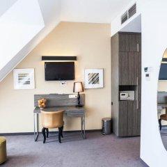 Отель Arthotel Ana Boutique Six 4* Семейный люкс фото 10